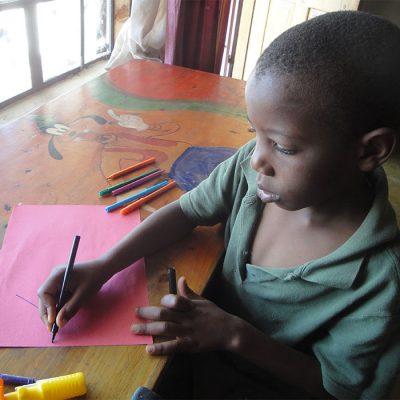 Progetto Scuola per Malaika Children's Home - Your Life My Life Onlus